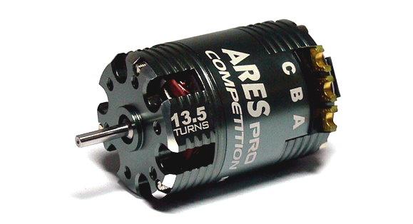 SKYRC TORO RC Model ARES Pro 2860KV 13.5T Sensored Brushless Motor IM765