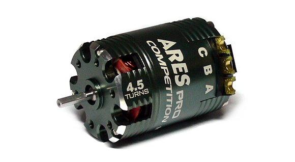 SKYRC TORO RC Model ARES Pro 7620KV 4.5T Sensored Brushless Motor IM774