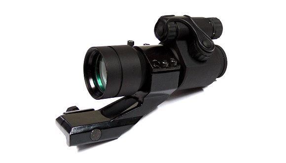 Sport Goods Black Perfect Red Dot Scope Sight Mount SH596