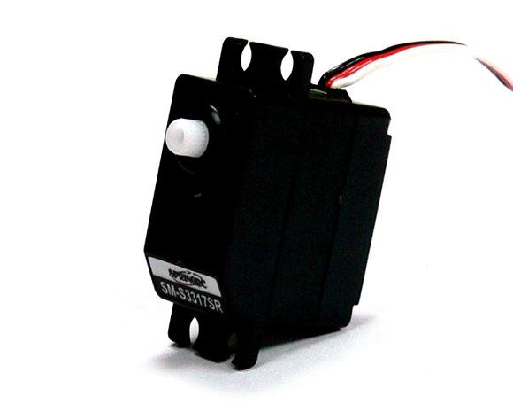 SPRINGRC Model SM-S3317SR Plastic Gear R/C Hobby Servo SS756