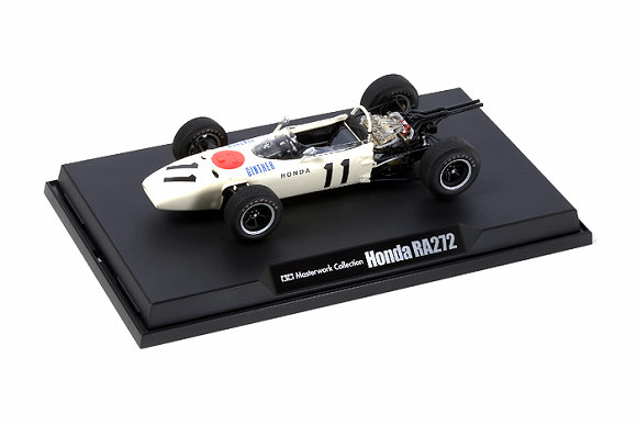 Tamiya Automotive Model 1/20 Car Honda RA272 No.11 Hobby (Finished) 21135