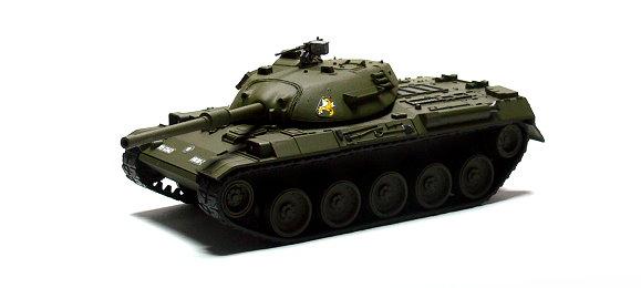 Tamiya Military Model 1/48 Japan Ground Self Defense Force Type 74 Tank 30103