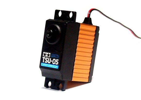 Tamiya RC Model TSU-05 R/C Hobby Digital Servo ( Drip Proof ) 45062
