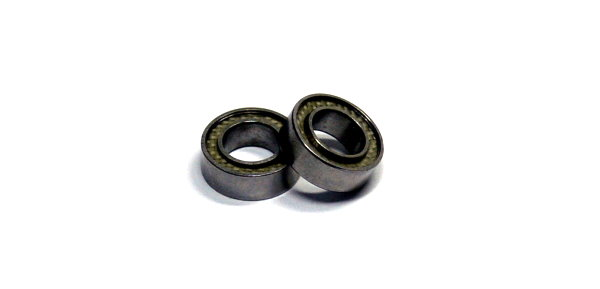 Tamiya RC Model 950 Ball Bearing (Fluorine Sealed, 2pcs) 42112
