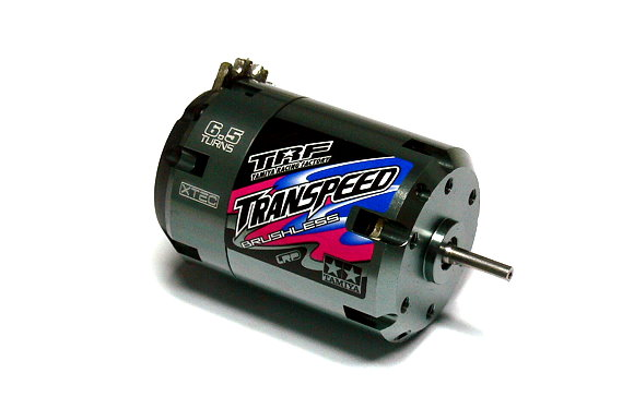 Tamiya RC Model 5700KV 6.5T LRP R/C Hobby Sensored Brushless Motor 42155