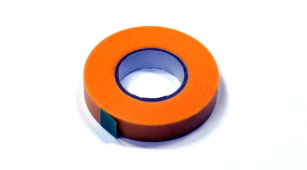 Tamiya Model Paints & Finishes Masking Tape Refill (Width 10mm) 87034
