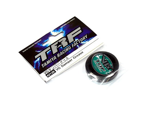 Tamiya Racing Factory TRF VG Damper Grease 42129