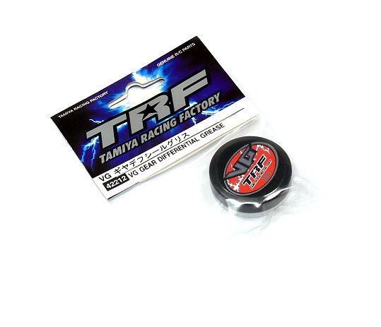 Tamiya Racing Factory TRF VG Gear Differential Grease 42212