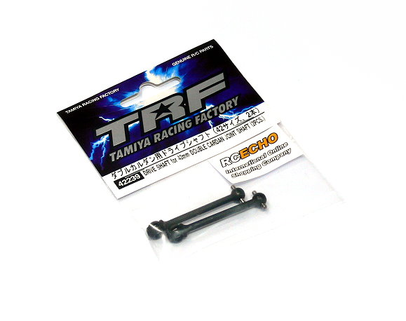 Tamiya Racing Factory TRF Drive Shaft for 42mm Diuble Carbon Joint Shaft 42239