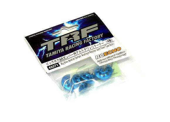 Tamiya Racing Factory TRF Big Bore Aeration Damper Aluminum Retainer 42271