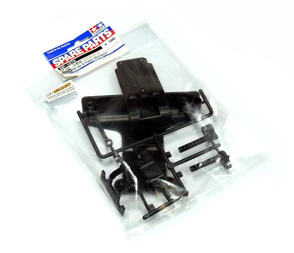Tamiya Spare Parts DF-02 D Parts (Bumper) SP-1078 51078