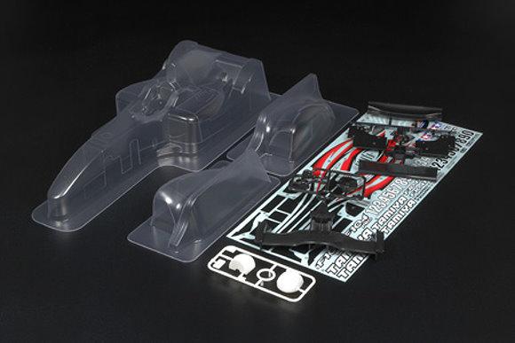 Tamiya RC Car Body 1/10 Scale R/C F104 Body Parts Set 51377