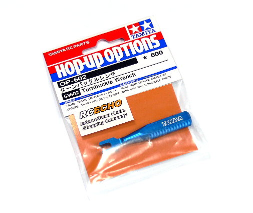 Tamiya Hop-Up Options Turnbuckle Wrench OP-602 53602