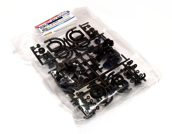 Tamiya Hop-Up Options TA05 Carbon Reinforced A Parts (Bulkhead) OP-894 53894