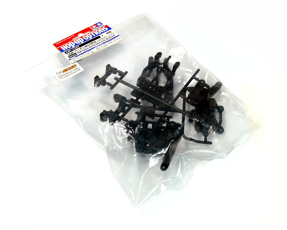 Tamiya Hop-Up Options TA06 Carbon Reinforced A Parts (Bulkhead) OP-1321 54321