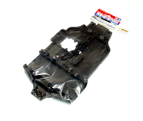Tamiya Hop-Up Options DB02 Carbon Reinforced Lower Deck OP-1350 54350