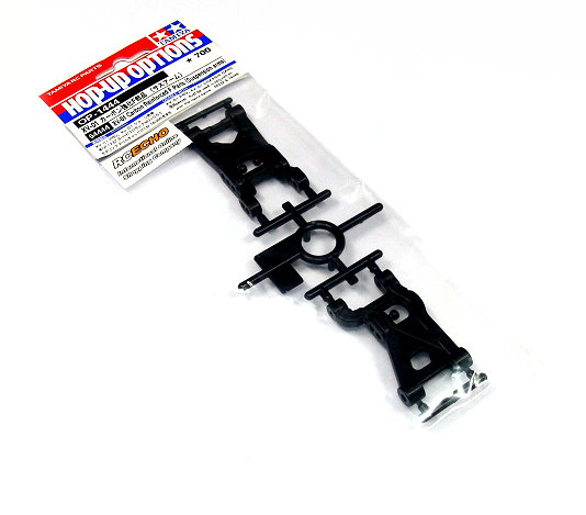 Tamiya Hop-Up Options XV-01 Reinforced F Parts (Suspension arms) OP-1444 54444