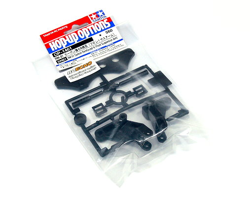 Tamiya Hop-Up Options RM-01 Carbon Reinforced N (Front Suspension) OP-1461 54461