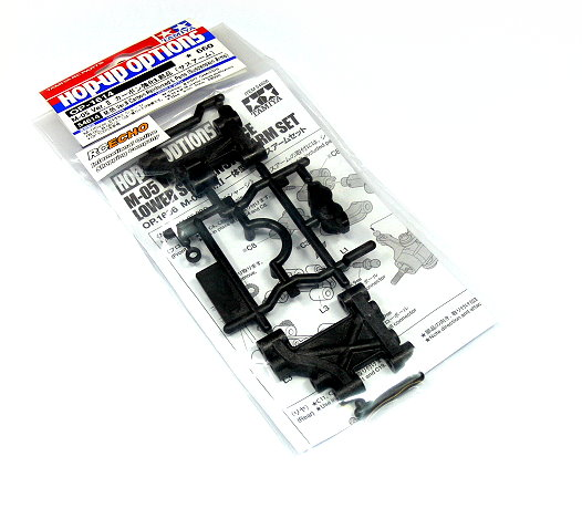 Tamiya Hop-Up Options M05 Ver.II Carbon Reinforced Parts OP-1614 54614