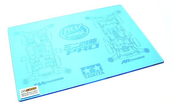 Tamiya Mini 4WD Model Racing Mini4 Set Board 67075