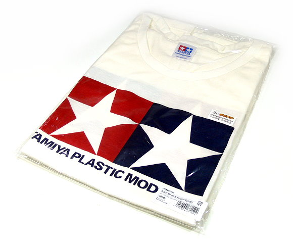 Tamiya RC Model T-Shirt (Long) 67150