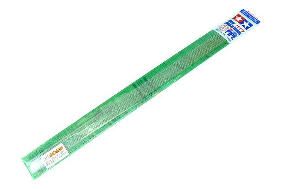 Tamiya Model Craft Tools Clear Plastic Beams 3mm PIPE (6pcs) 70135