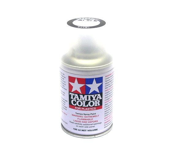 Tamiya Color Spray Paint TS-79 Semi Gloss Clear Net 100ml for Plastics 85079