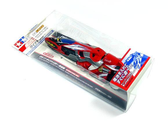 Tamiya Model Dangun Racer Series 1/32 DR 17 DYNA-TRIGGER Finished Model 94501