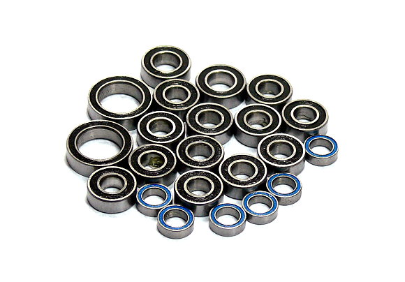 RCS Model Bearing Set for TAMIYA RC BMW 318 SI BG516