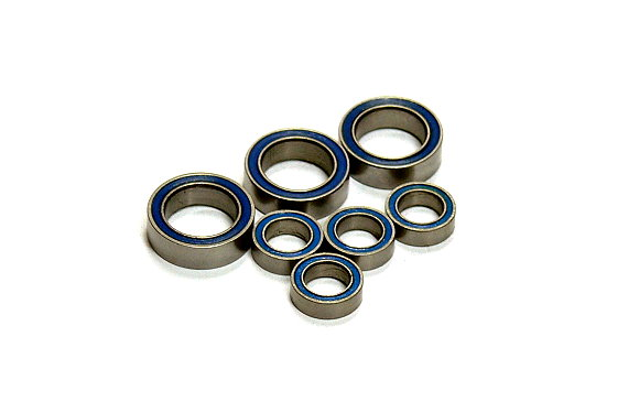RCS Model Bearing Set for TAMIYA RC F103 SERIES BG536