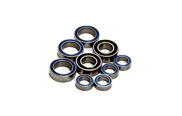 RCS Model Bearing Set for TAMIYA RC F1 BG534