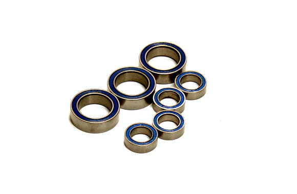 RCS Model Bearing Set for TAMIYA RC F1 SERIES BG535