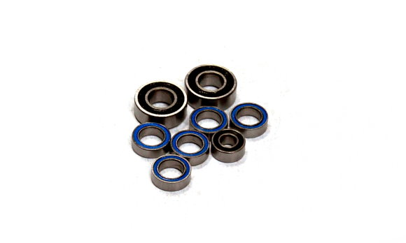 RCS Model Bearing Set for TAMIYA RC HONDA 99T BG557