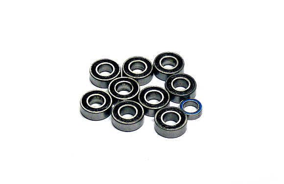RCS Model Bearing Set for TAMIYA RC HORNET BG560