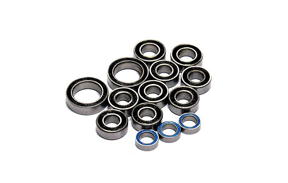 RCS Model Bearing Set for TAMIYA RC JACOS MUGEN BG564