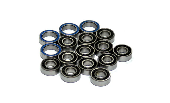 RCS Model Bearing Set for TAMIYA RC Tamiya TT01 BG640