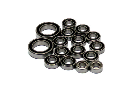RCS Model Bearing Set for TEAM ASSOCIATED RC RC10B4 SE BG404
