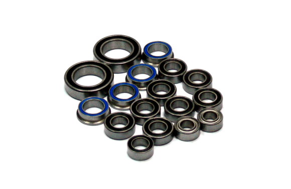 RCS Model Bearing Set for TEAM ASSOCIATED RC RC10GT RTR BG412