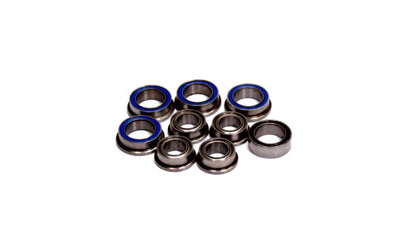 RCS Model Bearing Set for TEAM ASSOCIATED RC RC10L3 OVAL with DIFF BEARING BG421