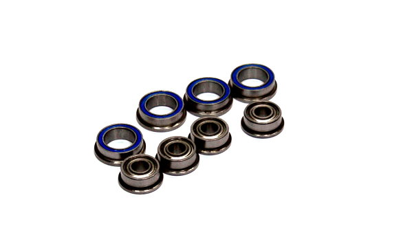 RCS Model Bearing Set for TEAM ASSOCIATED RC RC10L3 TOURING SPORT BG422