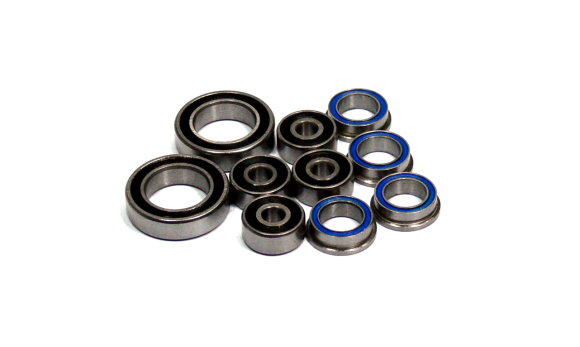 RCS Model Bearing Set for TEAM ASSOCIATED RC RC10LW BG427