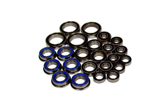 RCS Model Bearing Set for TEAM LOSI RC 8IGHT T 1.0 BG133