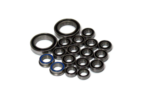 RCS Model Bearing Set for TEAM LOSI RC XXX-NT BG184