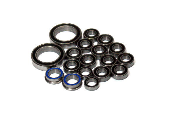 RCS Model Bearing Set for TEAM LOSI RC XXX-NT SPORT RTR BG187