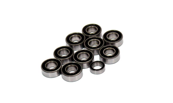RCS Model Bearing Set for TRAXXAS RC CAT BG277