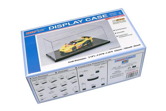TRUMPETER Model Craft Master Tools Display Case (232x120x86mm) 09813 P9813