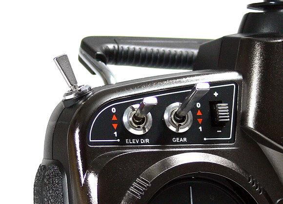 Walkera devention devo8s 8ch radio set(lcd series)