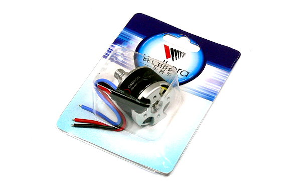 Walkera Scout X4-Z-11 Brushless Motor (Levogyrate) for Scout X4 Quadcopter AF011