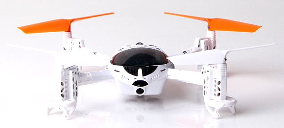 Walkera QR Series White W100S WiFi Version R/C Hobby Quadcopter QC300