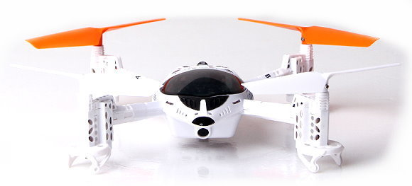 Walkera QR Series W100S Support Apple & Android WiFi Version Quadcopter QC350
